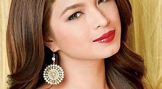 Angel Locsin admits she's excited to fall in love anew
