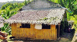 Bahay Kubo, Di Na Munti