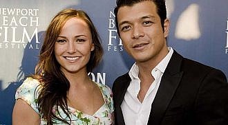 Jericho Rosales hits big time in his 1st int'l film