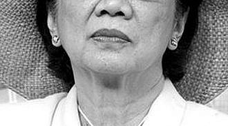 Cory Aquino among 25 Most Powerful Women of the 20th Century