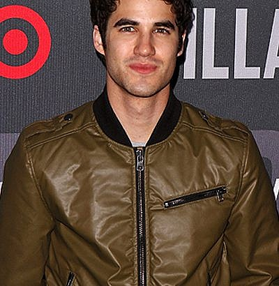 Fil-Irish Darren Criss now a regular on 'Glee' Season 3