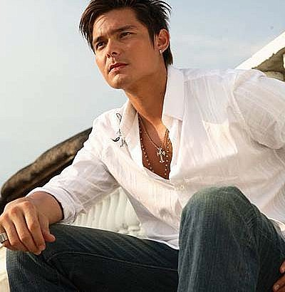 Dingdong Dantes intends to stay in showbiz, says no to politics