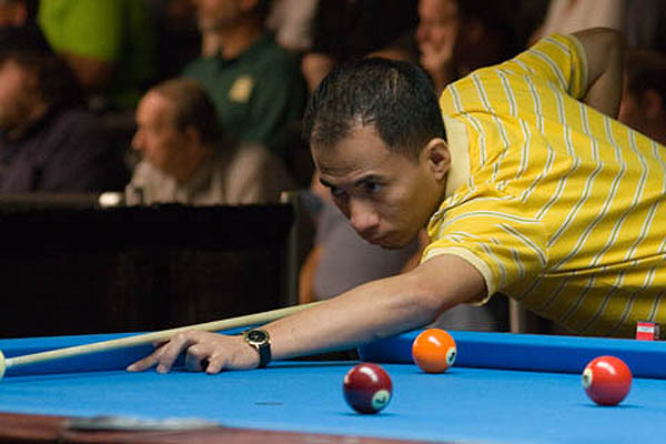 Men's 9-Ball singles finals net 2nd Asiad gold for RP
