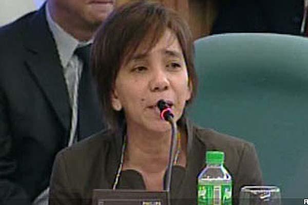 Former CoA auditor testifies on Garcia's case