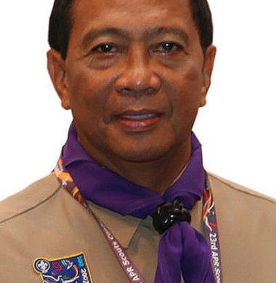 Binay tops approval, trust rating among gov't. officials