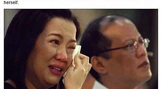 Jerika Ejercito- Kris Aquino is a bully
