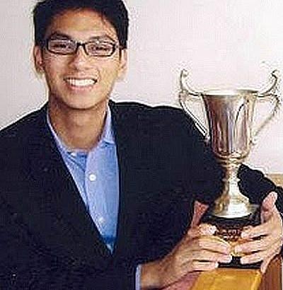 World chess body awards GM title to Sadorra