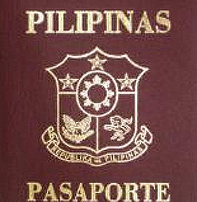 Philippine Consular Team in Winnipeg on November 27-28