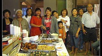 Antonette Dizon Celebrates Birthday
