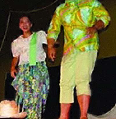 Week 2: Philippine Pavilion Nayong Pilipino August 7 – 13