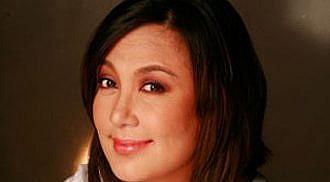 Sharon Cuneta to do reunion movie with Gabby Concepcion, Vilma Santos