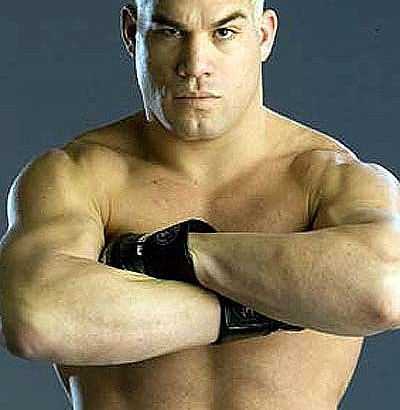 Five reasons tito ortiz should retire
