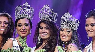 2011 Bb. Pilipinas-Universe is beauty and brains combined
