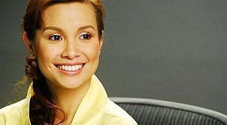 Lea Salonga ready to be an RH bill spokesperson