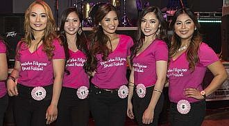 Meet the Candidates: Search for the 2016 Queen of the Manitoba Filipino Street Festival