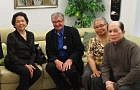 Philippine Embassy Conducted First Consular Work in the Arctic