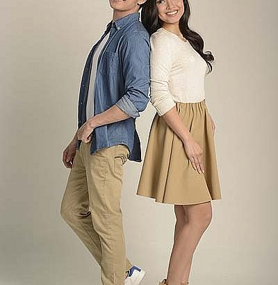 James, Nadine open up on their relationship