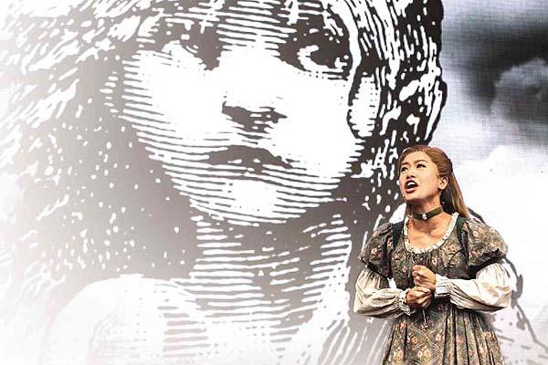 Press preview of 'Les Misérables' held