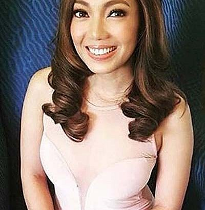Jonalyn Viray changes screen name following career move