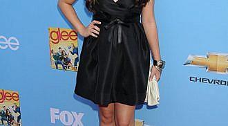 'Glee' welcomes Charice
