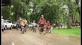 Mike Pagtakhan's 2010 Bike-B-Q Fun Ride