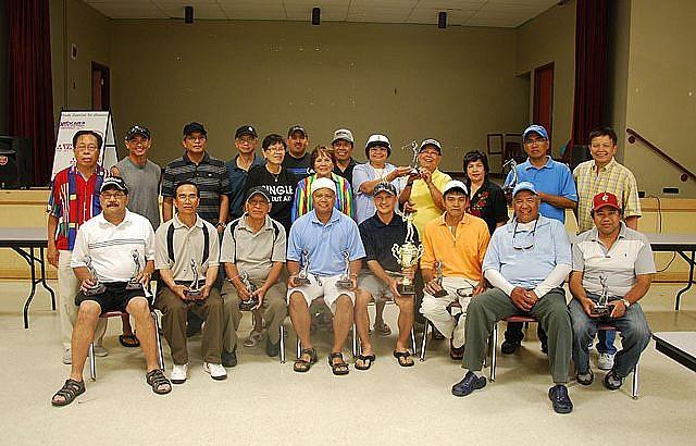 3rd Annual PCCM Golf Tournament