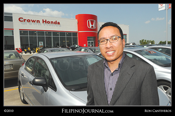 Crown Honda Mcphillips >> Crown Honda Newest Jewel Of The Dilawri Automotive Group Now Open