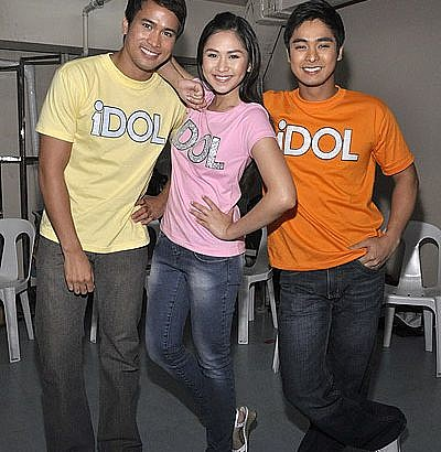 Sam Milby wants Sarah Geronimo to be his close friend