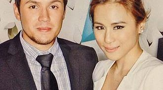 Toni Gonzaga is expecting a baby