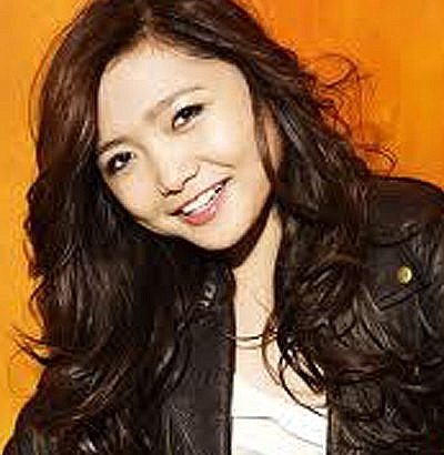Charice competes in international teen magazine award