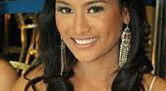 Philippine bet ready for Miss World beauty pageant