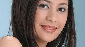 Roxanne Guinoo shares motherhood experience