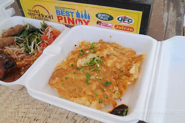 PH hosts World Street Food Congress