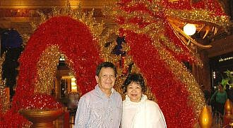 Fabulous Las Vegas 3