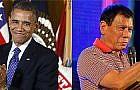 Obama congratulates Duterte