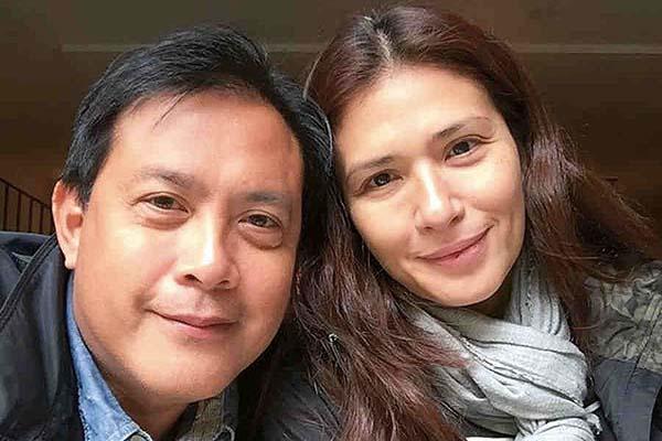 Zsa Zsa Padilla confirms breakup with Conrad Onglao