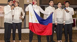 Philippine Heritage Week Celebrates 118th Year of Philippine Independence