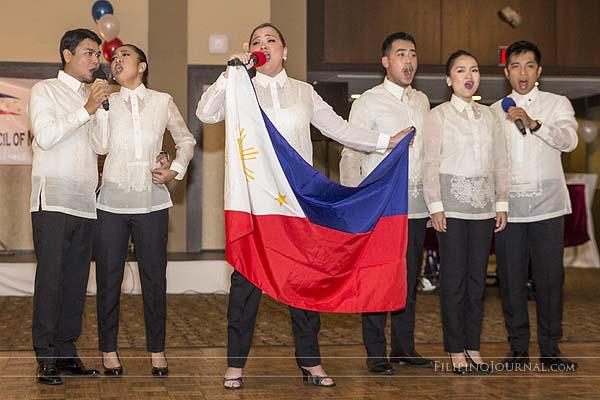 Philippine Heritage Week Celebrates 118th Year of Philippine Independence