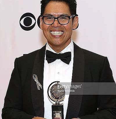 Dulaang UP alumnus wins Tony Awards