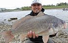 Angler Profile – Marius Velena
