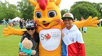 Teddy Bears' Picnic celebrates 30th anniversary