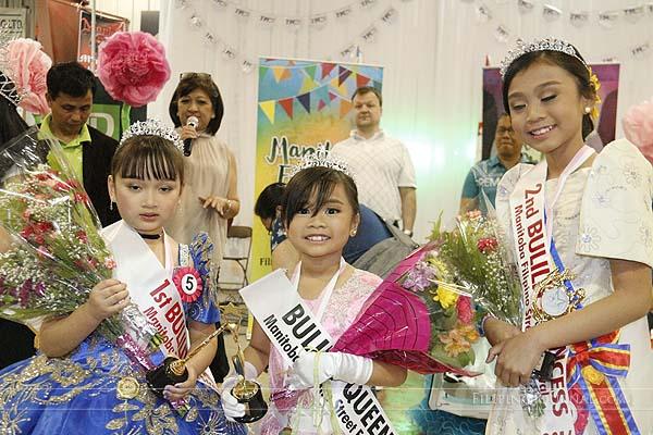3rd Annual Tiangge Ng Bayan and Inagural Bulilit Queens