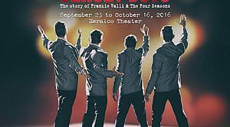 """Jersey Boys"" premieres in Manila"