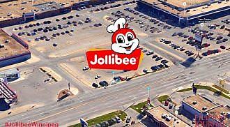 Jollibee on McPhillips to open in 2017