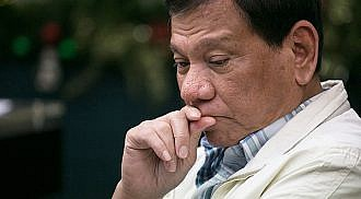 Duterte to talk with rebel groups in Mindanao
