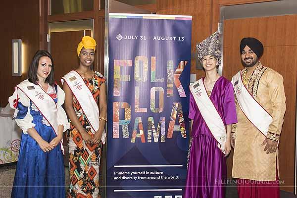 Folklorama Celebrates 47th Annual Festival