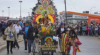 2016 Manitoba Filipino Street Festival and Parade Awards, Categories Contest Prizes