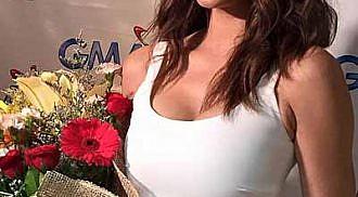 Jennylyn Mercado stays with GMA-7