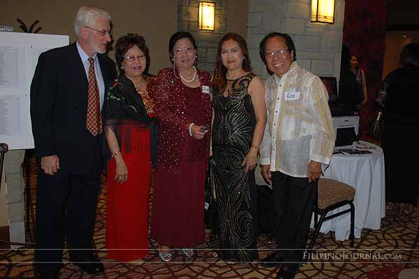 Lopez Quezon International 4th Reunion, many unforgettable moments at Niagara Falls