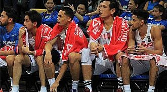 Gilas gets eliminated in front of home crowd